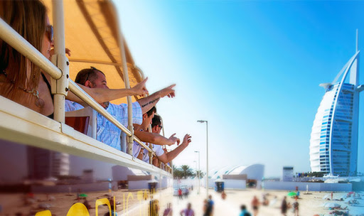 Useful ways to enjoy your Dubai trip to the fullest