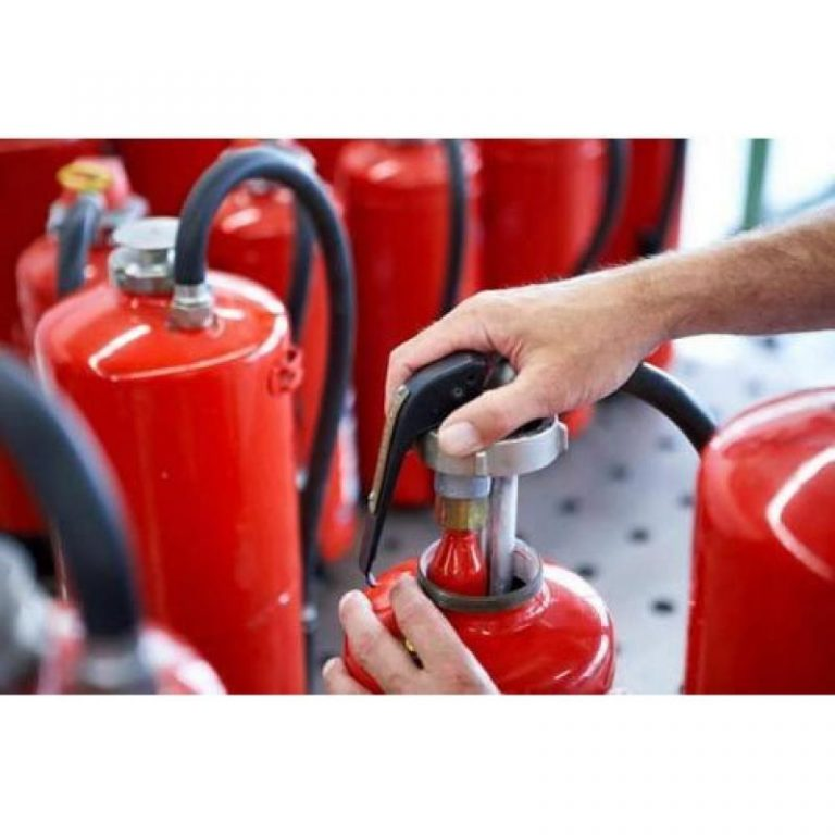 Get to know your fire equipment suppliers