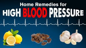 How to control your hypertension without medication at home