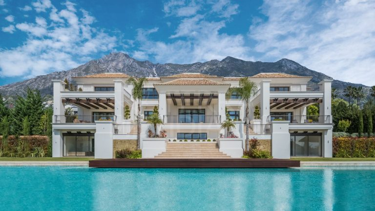 A guide to independent luxurious villas