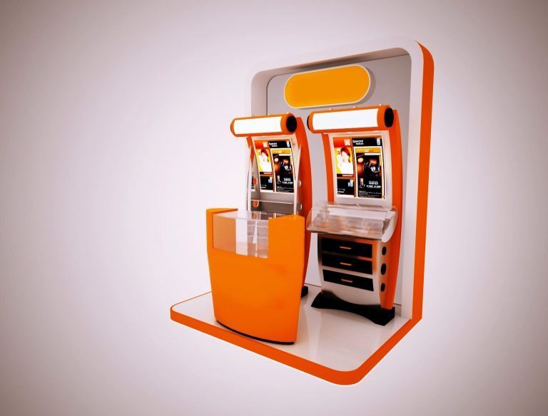 FAQs About Kiosks