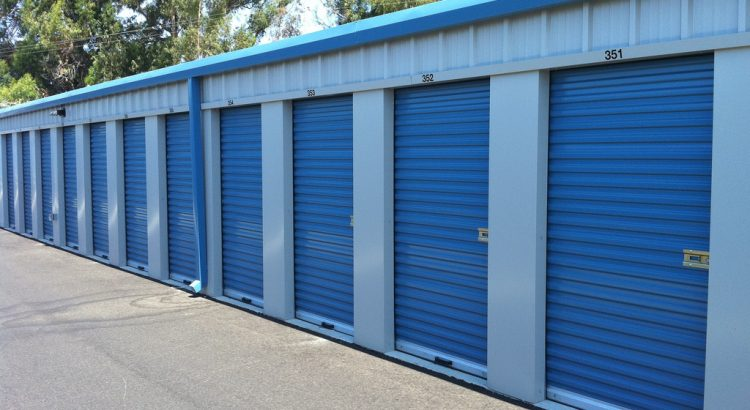 How to Find the Best Storage Unit Facility