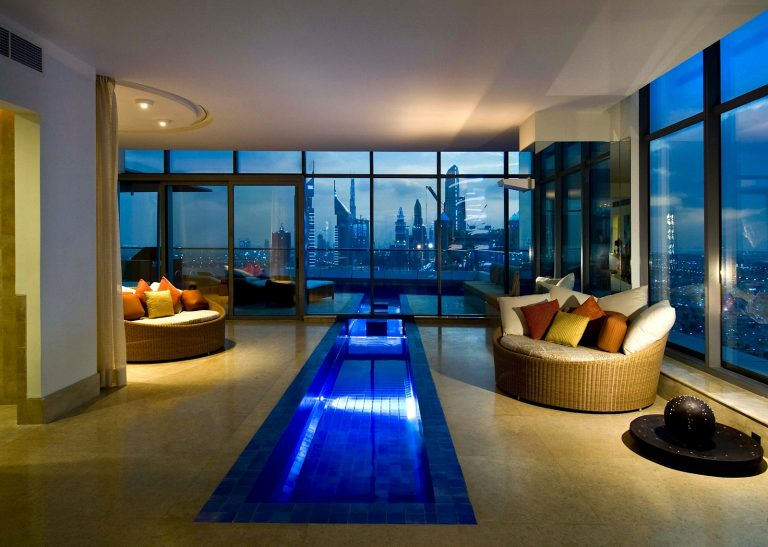How to find a luxury apartment in Dubai
