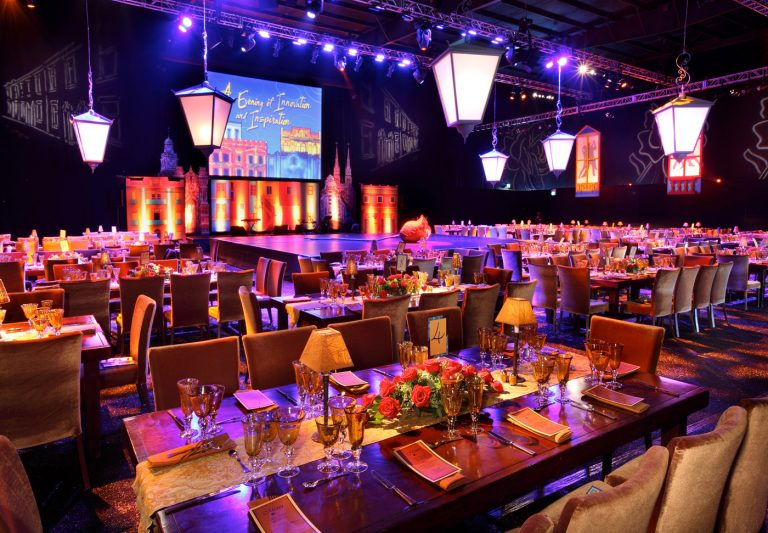Things to know about event management
