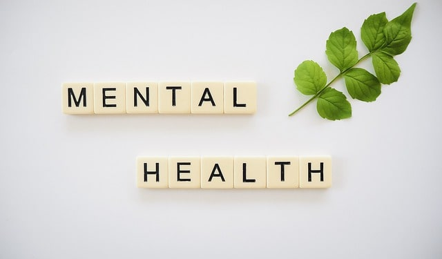 Tips on maintaining your mental health