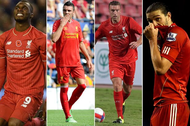 Is Liverpool FC changing its kit?