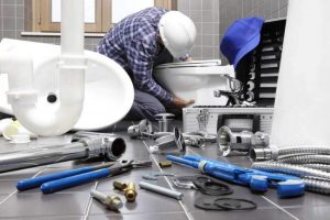 What do You Get in a Plumbing Service