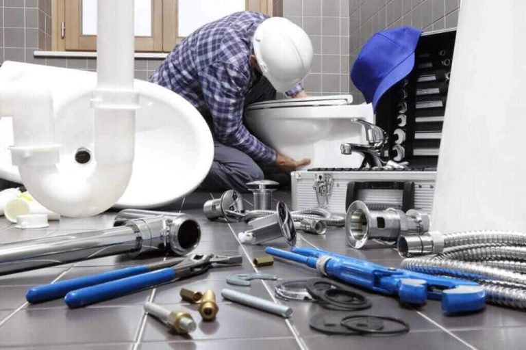 What do You Get in a Plumbing Service?